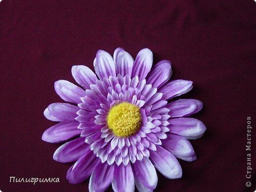 Куклы Мастер-класс Шитьё   Цветики Мини-МК Ткань фото 10
