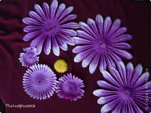 Куклы Мастер-класс Шитьё   Цветики Мини-МК Ткань фото 11