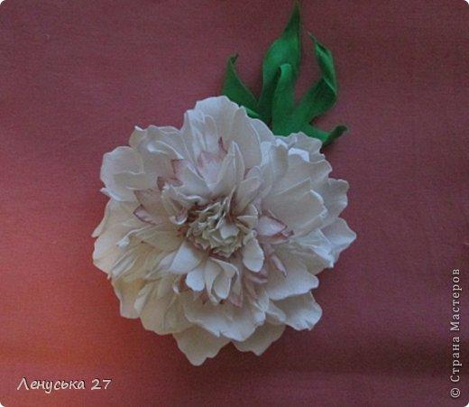 Продолжаются мои муки творчества. Опять я с розами :). Добиваюсь поставленного перед собой результата. фото 5