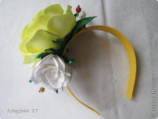 Продолжаются мои муки творчества. Опять я с розами :). Добиваюсь поставленного перед собой результата. фото 13