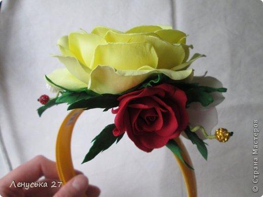 Продолжаются мои муки творчества. Опять я с розами :). Добиваюсь поставленного перед собой результата. фото 14