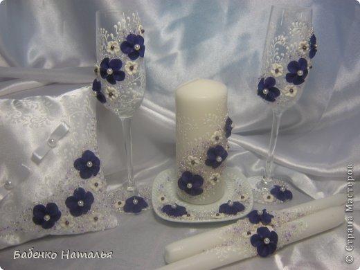Свадебное и плюшевые букеты. фото 4