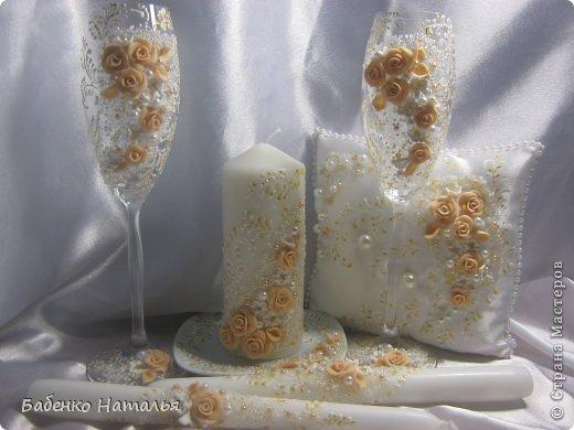 Свадебное и плюшевые букеты. фото 9