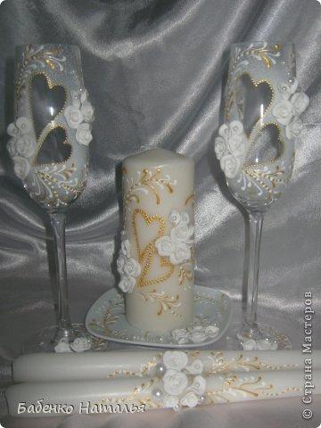 Свадебное и плюшевые букеты. фото 12