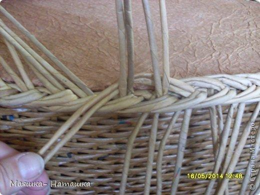Ну и еще несколько плетушек.  Это наборчик из двух одинаковых коробочек. фото 23