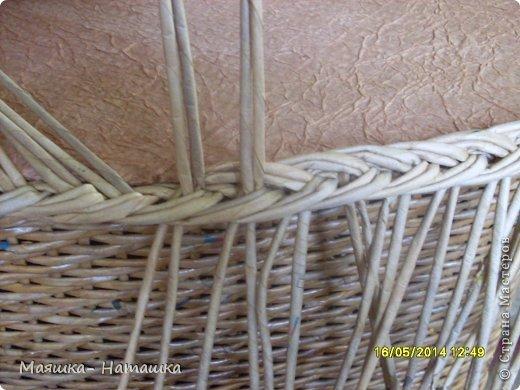 Ну и еще несколько плетушек.  Это наборчик из двух одинаковых коробочек. фото 25