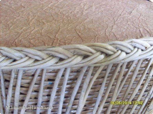 Ну и еще несколько плетушек.  Это наборчик из двух одинаковых коробочек. фото 26