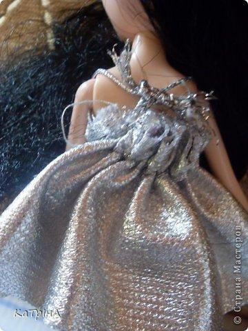 Сшила Хейли новое платье.Оно,наверно,пойдет для вечеринок,дискотек. фото 14