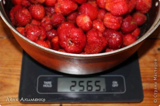 Кулинария Мастер-класс Рецепт кулинарный Нежнейший клубничный джем МК Овощи фрукты ягоды Продукты пищевые фото 6