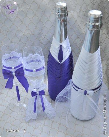 бутылочки для аукциона фото 4