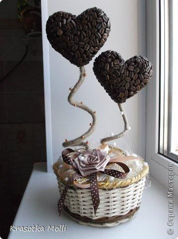 влюблённые в кофе)