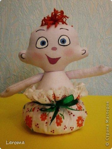 """Нравятся мне ароматные игрушки ....вот и решила смастерить веселые  """"домашние ароматизаторы"""" ))  фото 7"""