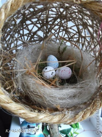 семейное гнездо)