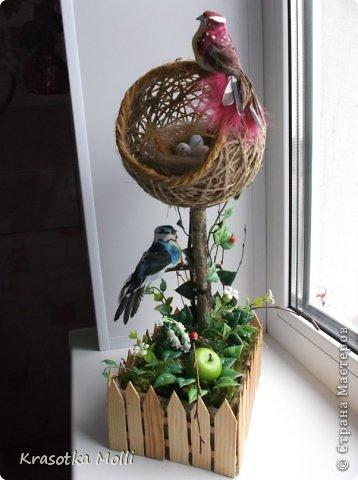 семейное гнездо) фото 5