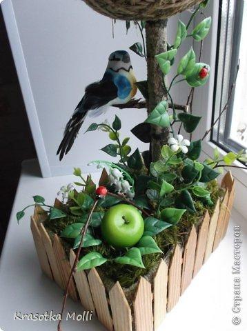 семейное гнездо) фото 7