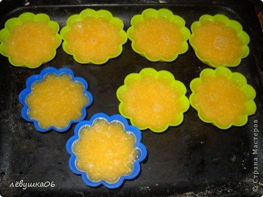 Кулинария Мастер-класс Рецепт кулинарный желе из мандаринов Овощи фрукты ягоды Продукты пищевые фото 7