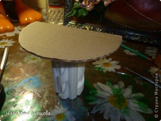 Картина панно рисунок Ассамбляж Моделирование конструирование Картина-часы из кожи Кожа Краска Мешковина фото 12