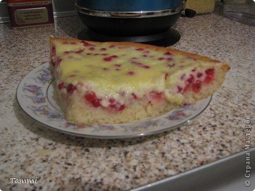 Это он)Пирог, конечно , румяный получается, но не настолько)))) Виновато освещение, ну и я,естесс... фото 9