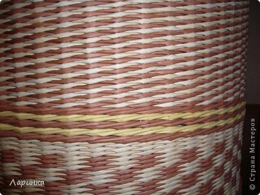 Мастер-класс Плетение Ответ на вопросы или маленький МК Трубочки бумажные фото 1