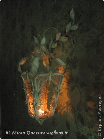 Мастер-класс Поделка изделие Моделирование конструирование МК-фонарик из джутовых ниток ♥ МАЙ ♥ Нитки фото 18