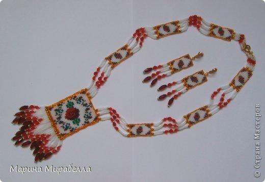 Техника плетения гайтанов
