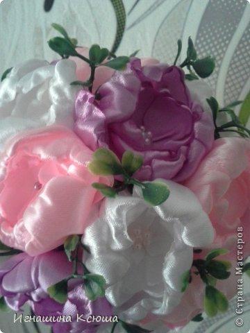 попросили яркие топики, этот розово-сиреневый фото 6