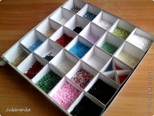 Как сделать коробочку для коллекции