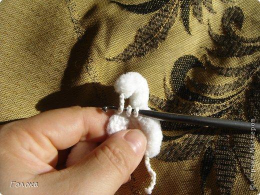 """Мои овечки Клава и Лариса Мк для """"Леонардо"""" фото 6"""