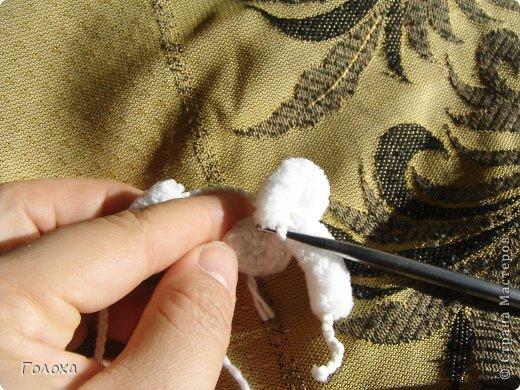 """Мои овечки Клава и Лариса Мк для """"Леонардо"""" фото 7"""
