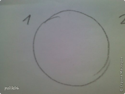 Сегодня я покажу, как я рисую этого прелестного зверька. Для тех, кто не знает – это герой популярной компьютерной игры Cut the Rope – Ам Ням (Om Nom). Он о-о-о-очень любит конфеты. фото 18