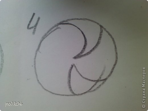 Сегодня я покажу, как я рисую этого прелестного зверька. Для тех, кто не знает – это герой популярной компьютерной игры Cut the Rope – Ам Ням (Om Nom). Он о-о-о-очень любит конфеты. фото 21