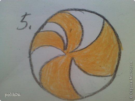 Сегодня я покажу, как я рисую этого прелестного зверька. Для тех, кто не знает – это герой популярной компьютерной игры Cut the Rope – Ам Ням (Om Nom). Он о-о-о-очень любит конфеты. фото 22