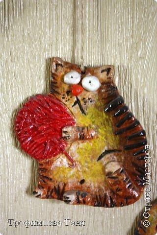 Коты по мотивам котиков Виши фото 3
