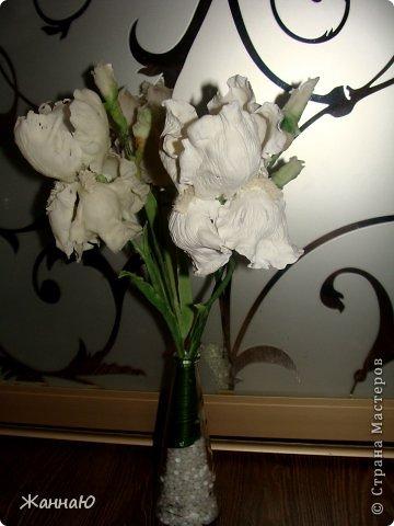 вазу, правда, надо  другую купить фото 1