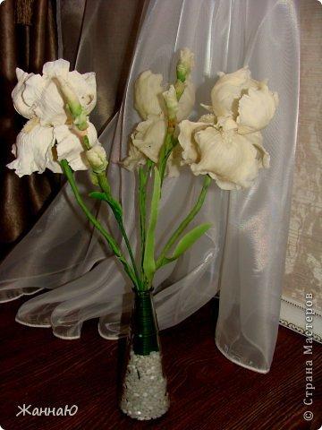 вазу, правда, надо  другую купить фото 2