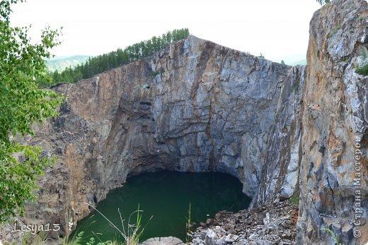 Не могу не поделиться впечатлениями от сегодняшней экскурсии на Ивановские озера в Хакасии! Это что-то потрясающее!   фото 19