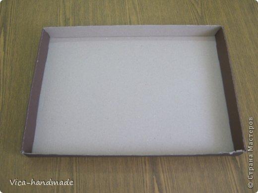 """Всем привет!!! Как я и обещала, выкладываю МК как я делаю свои """"домики"""" для альбомов. Альбом для этого комплекта можно посмотреть здесь http://stranamasterov.ru/node/796886 Как я сделала альбом, то есть МК здесь http://stranamasterov.ru/node/797400 На примере этого набора, я покажу как обтянуть тканью коробки двух видов: со снимающейся крышкой и с откидной крышкой. Т.е МК разделим на 2 варианта... Итак начнем... фото 24"""