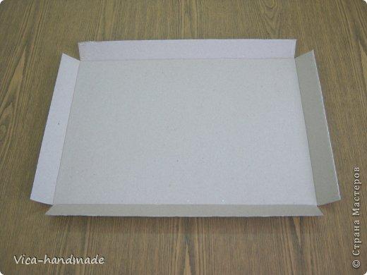 """Всем привет!!! Как я и обещала, выкладываю МК как я делаю свои """"домики"""" для альбомов. Альбом для этого комплекта можно посмотреть здесь http://stranamasterov.ru/node/796886 Как я сделала альбом, то есть МК здесь http://stranamasterov.ru/node/797400 На примере этого набора, я покажу как обтянуть тканью коробки двух видов: со снимающейся крышкой и с откидной крышкой. Т.е МК разделим на 2 варианта... Итак начнем... фото 26"""