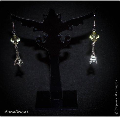 """Колье """"Бриз"""" Бисер (чешский, российский), металлическая фурнитура  фото 21"""