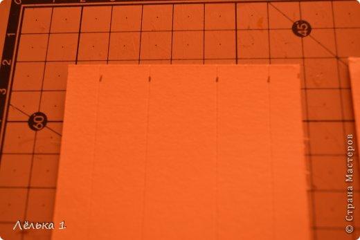 Мастер-класс Поделка изделие Скрапбукинг Ассамбляж Shadow box Нежность + мини МК Бумага Картон фото 16