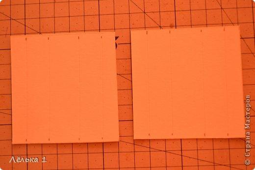 Мастер-класс Поделка изделие Скрапбукинг Ассамбляж Shadow box Нежность + мини МК Бумага Картон фото 15