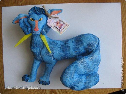 Игрушки по рисункам детей  фото 11