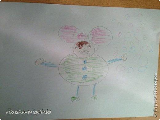 Игрушки по рисункам детей  фото 12