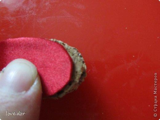 Еще один мк по созданию обуви для кукол. фото 15