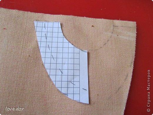 Еще один мк по созданию обуви для кукол. фото 18