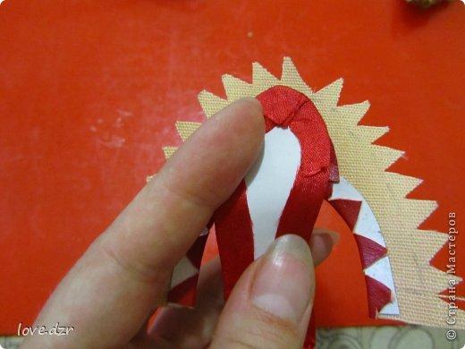Еще один мк по созданию обуви для кукол. фото 23