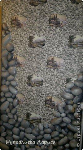 Отделка стен папье-маше своими руками 98