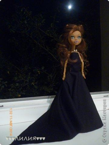 Чтобы пошить вечернее платье со шлейфом нам понадобится-эластичная ткань,ножницы,нитки,иголка,карандаш,линейка,бумага фото 23