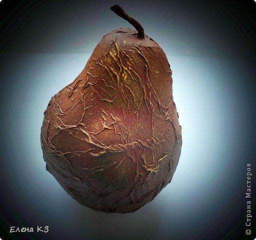 Декор предметов Декупаж Яблочный спас - 2 фото 9