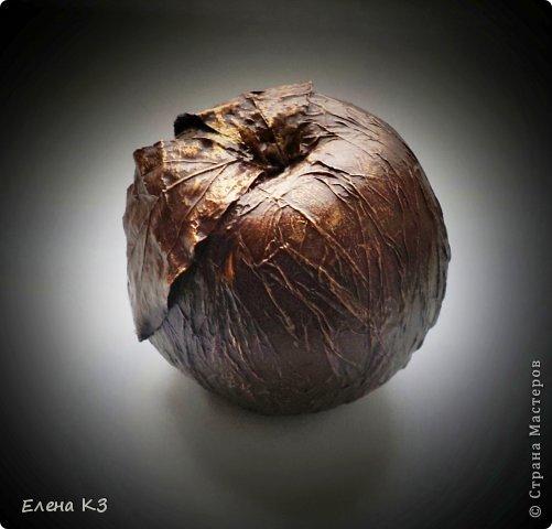 Декор предметов Декупаж Яблочный спас - 2 фото 4